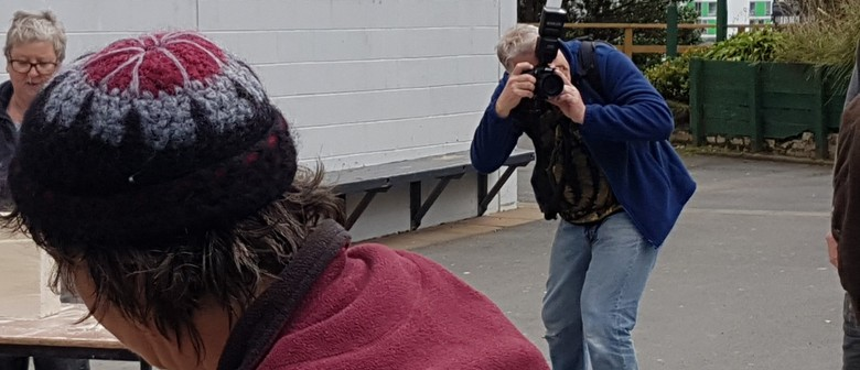 Photography - Next Step