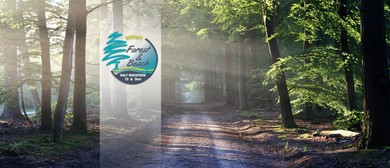 Santoft Forest and Beach Half Marathon, 10k and 5k Run/Walk