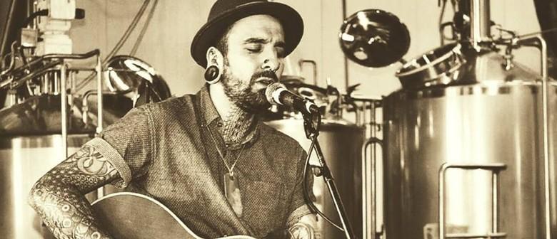 Acoustic Soul with Kam Kafai