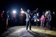 Image for event: Night Walk With the Whakatāne Kiwi Trust