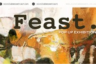 Image for event: FEAST at Terrace Kitchen