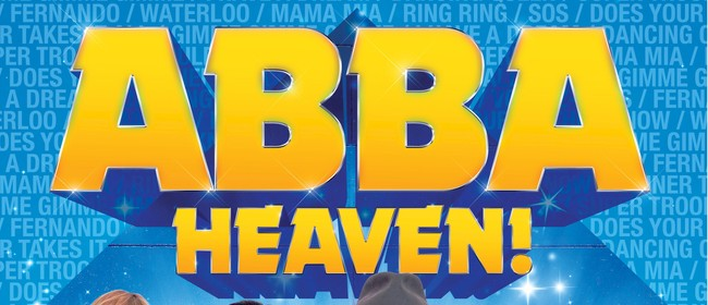 NZDSA Ball: ABBA Heaven - The Mermaids Perform All The Hits