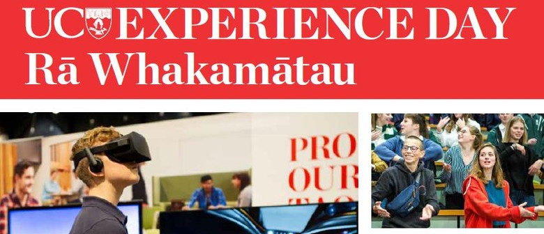 UC Experience Day Auckland