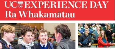 UC Experience Day