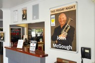 Image for event: John McGough the Trumpetguy