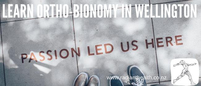 Ortho-Bionomy Phase Four/Fundamentals