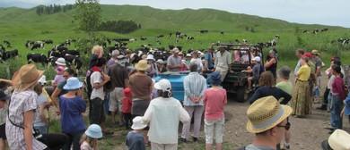 Spring Fling at Mangarara, The 'Family Farm'