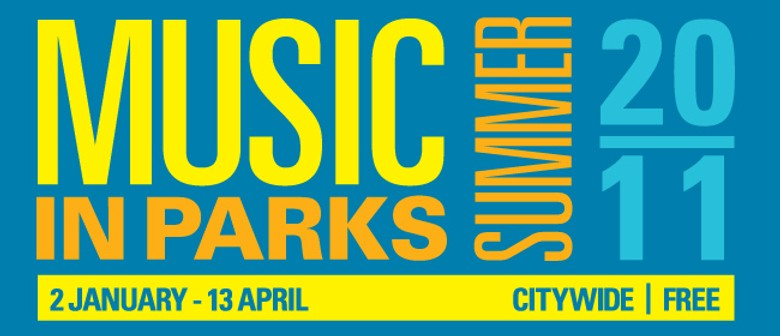 Music in Parks - An Emerald City