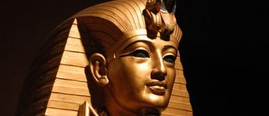 The Egypt of the Pharaohs