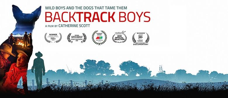 Backtrack Boys Movie Screening