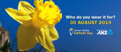 Daffodil Day Celebrations