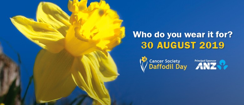 Daffodil Day Celebrations