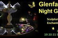 Image for event: Glenfalloch Night Garden