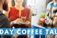 Friday Coffee Talks: Intellectual Property