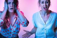 HBAF 2019 Presents - Rants In the Dark