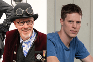 HBAF 2019 Presents - Authors and Dragons (R+W Session)