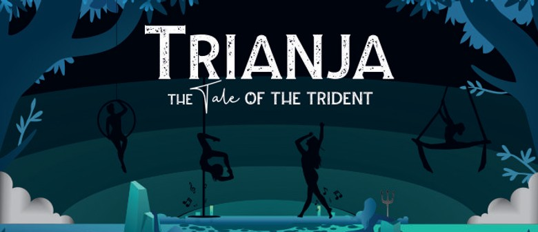 Trianja - The Tale of the Trident