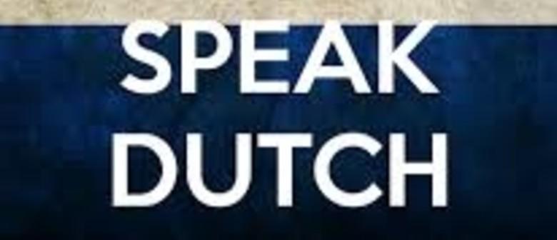 Dutch Language - Introductory 2