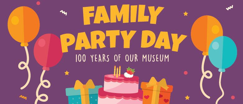 Family Party Day