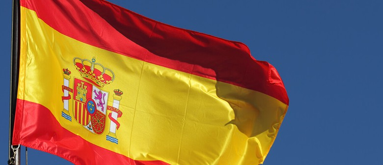 Spanish - Introductory 4