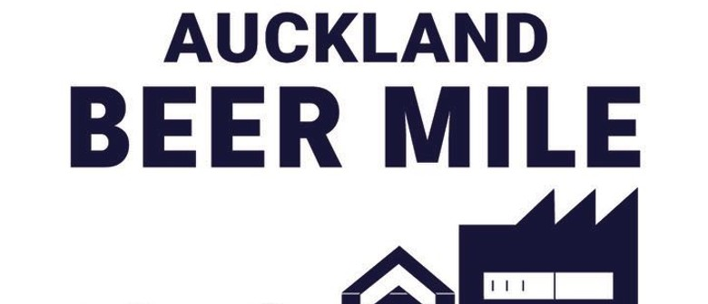 Auckland Beer Mile: Father's Day Edition