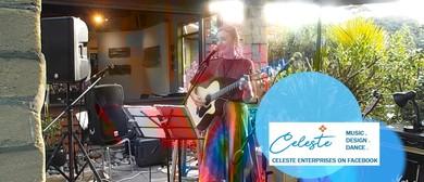 Celeste Music Single Release Celebration