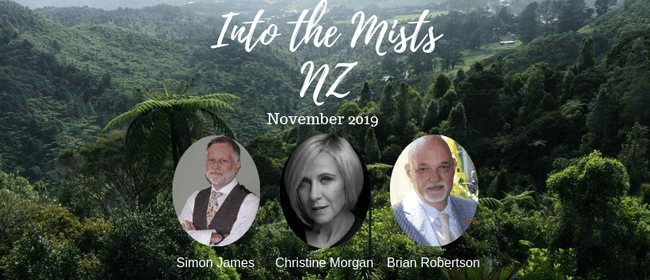Into The Mists NZ 2019 - Spiritual Development Retreat