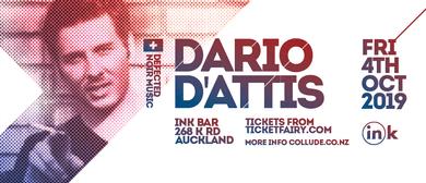Dario D'Attis (Defected)