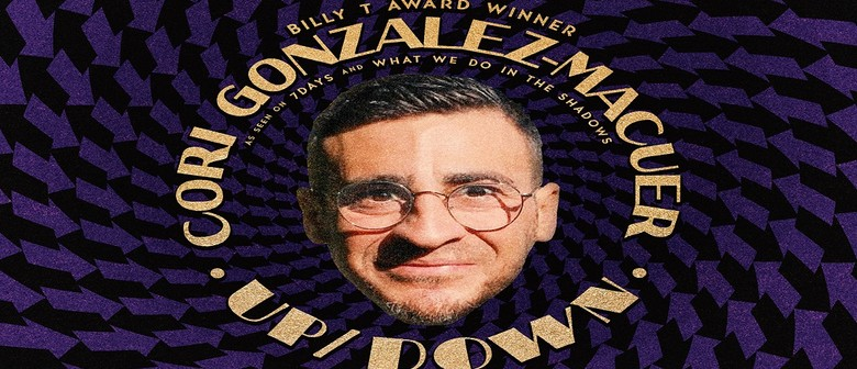 Cori Gonzalez-Macuer: Up/Down