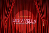 Image for event: Hekavella: CANCELLED