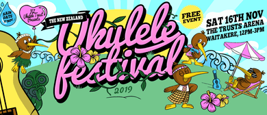 The New Zealand Ukulele Festival