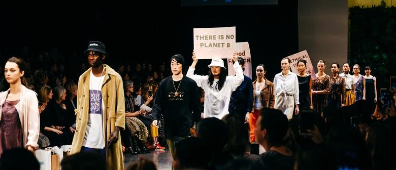 Future Fashion: Sustainability Exhibition