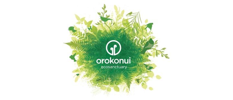 Orokonui Ecosanctuary Remembrance Walk