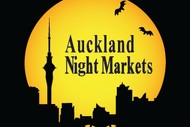 Image for event: Auckland Night Markets