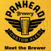 Beer Club With Panhead