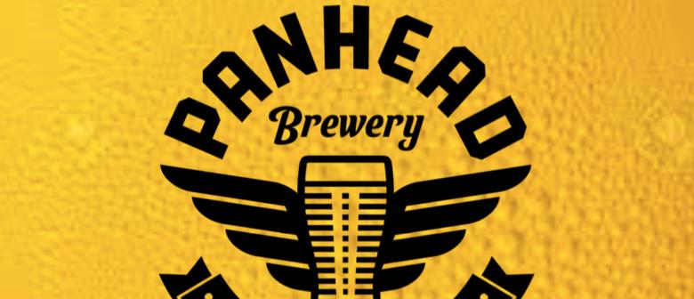 Beer Club With Panhead