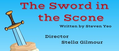 The Sword and the Scone