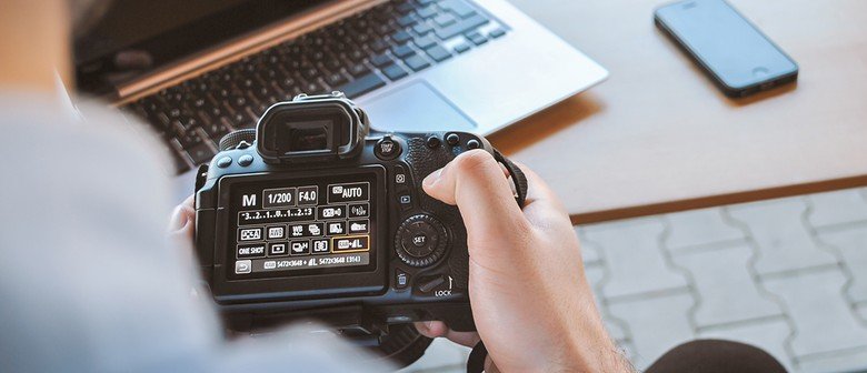 Photography Training Package
