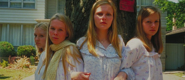 The Virgin Suicides – Wellington Film Society