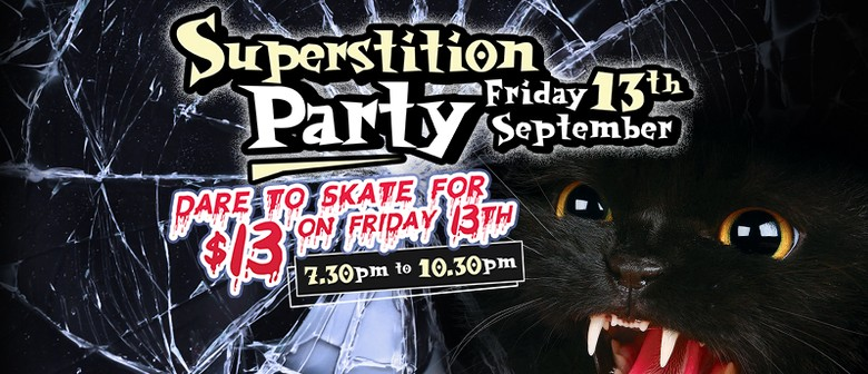 Superstition Party