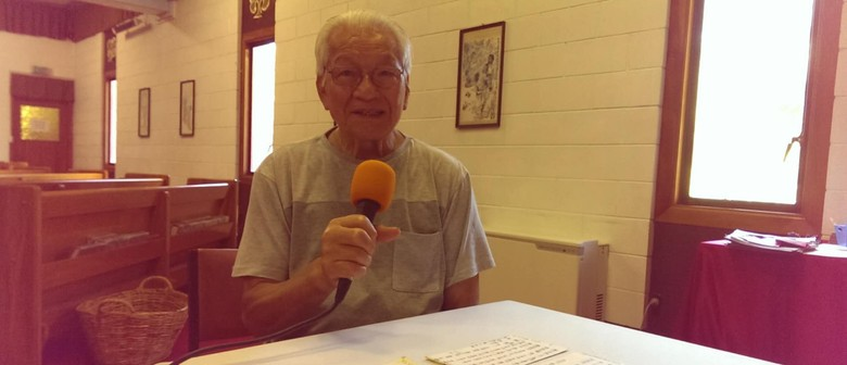 John Young Interview - Stories of Chinese New Zealanders