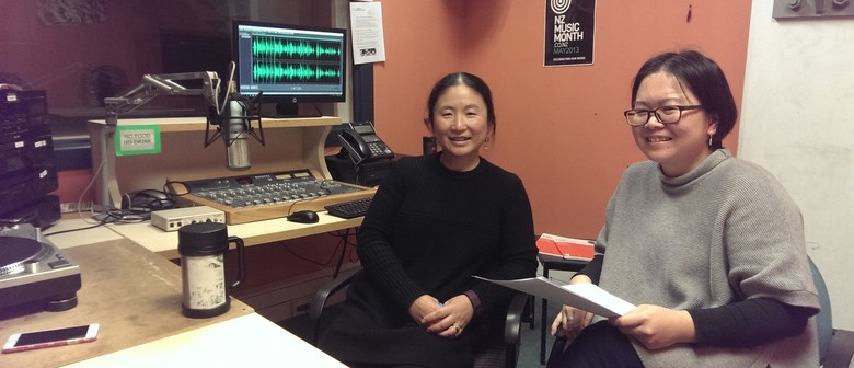Interview of Ma Lin - Stories of Chinese New Zealanders