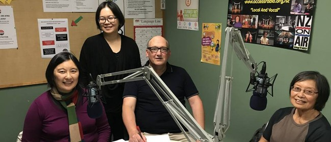 Interview of June & Kirsten Wong: Stories of Chinese NZders