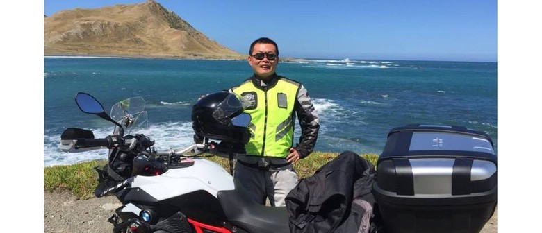 Interview of Alick Zhang - Stories of Chinese New Zealanders