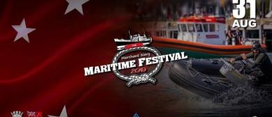 Maritime Festival 2019