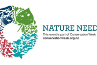 Image for event: Conservation Week Guided Ranger Walk