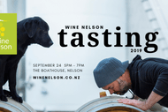 Image for event: The Official Nelson Wine Tasting 2019