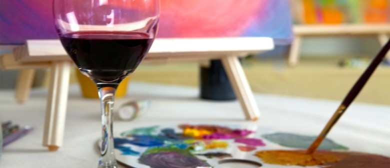 Wine and Paint Party (BYO)