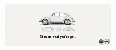 Volkswagen Show 2019