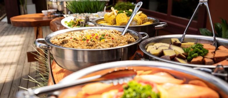 Māori Kai Lunch